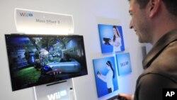Nintendo aseguró que la consola Wii U será muy ecológica al tener un consumo medio de 40 vatios y un máximo de 75 vatios.