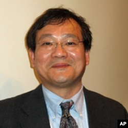 美国华人人文社科教授协会会长李捷理博士