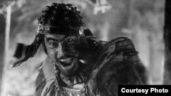 Кадр из фильма «Мифунэ: последний самурай»