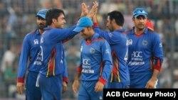 افغانستان با این پیروزی تورنمنت را ۱-۱ مساوی ساخت.