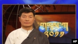 Kalon Tripa candidate Lobsang Sangay: Interview Part 2