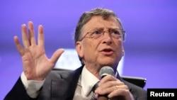 Bill Gates no solo se mueve en el mundo informático, tiene millonarias inversiones en hoteles y medios de comunicación.