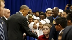 Musulmonlar Obama haqida, Behzod Muhammadiy