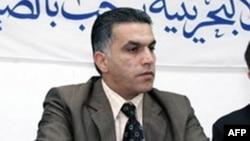 Predsednik Bahreinskog Centra za zaštitu ljudskih prava, Nabil Ražab
