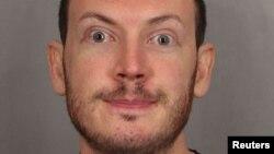 Các luật sư bào chữa nói James Holmes bị tâm thần.