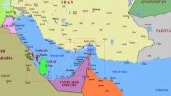Иран против ЕС
