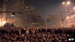 Ünver: 'Mısır'da Kartlar Henüz Oynanmış Değil'