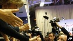 Dan takarar jam'iyar guguzu Francois Hollande