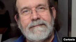 Carlos Pacheco, historiador e autor do livro: Agostinho Neto, Perfil de um Ditador