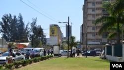 Maputo (Foto João Santa Rita)