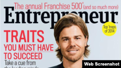 Dan Price, Gravity Payments CEO (photo from gravitypayments.com)