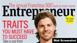 Dan Price, CEO Gravity Payments.