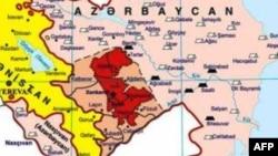 Azərbaycanın işğal olunmuş əraziləri