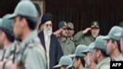 وقايع روز: تغييرات در فرماندهی نيروهای مسلح ايران و چند خبر ديگر