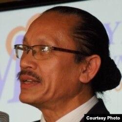 Luật sư Tâm Nguyễn
