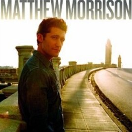 Matthew Morrison's CD