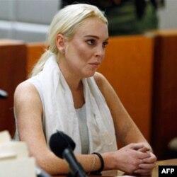 Hollywood Yıldızına Yeniden Hapis Cezası