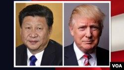 Si bien los analistas señalan que los chinos buscarán establecer un tono de satisfacción a la relación, en los temas más delicados el gobierno de Trump dice que busca enfocarse en resultados.