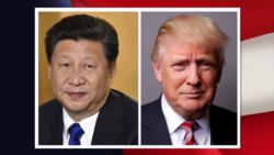 Trump နဲ႔ Xi ႏွစ္ႏုိင္ငံ အက်ိဳးတူ ကိစၥရပ္ေတြ ေဆြးေႏြးမည္