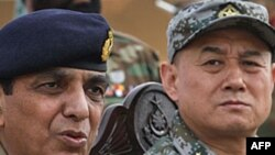 პაკისტანი ამერიკისთვის გაგზავნილ მემორანდუმს იძიებს