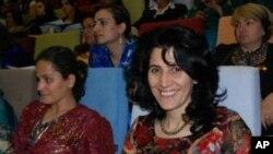 kurdish women conference
