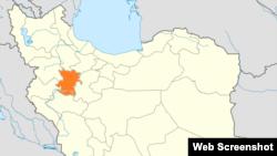 Həmədan vilayəti