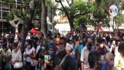 """""""Dios quiera que José Gregorio Hernández interceda"""": Beatificado el Médico de los Pobres"""