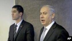 افزایش تنش ها میان ایران و اسرائیل