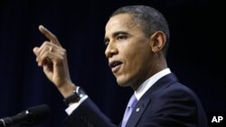 Ομπάμα: Διανύουμε υπερκομματική «εποχή προόδου»