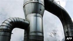 Украина и Россия отложили переговоры по газу до января