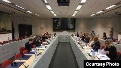 Sastanak pododbora za unutrašnje tržište i tržišnu konkurenciju između EU i BiH u Briselu 20.09.2018