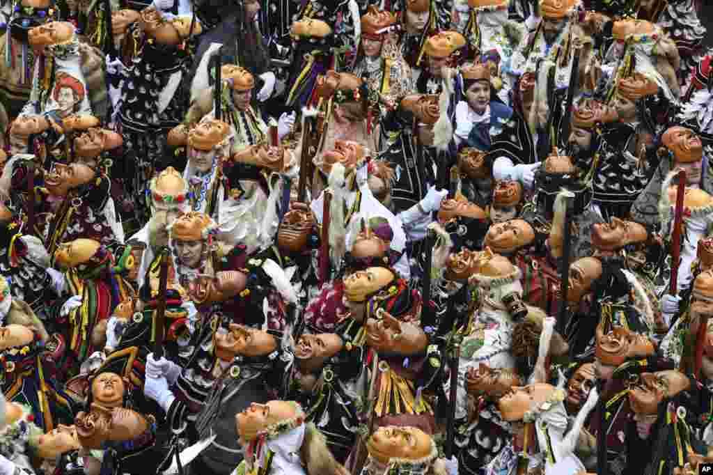 Germaniyada karnaval