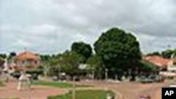Presidente Guineense Tece Fortes à Situação Política