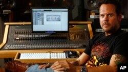 Gary Allan presenta su nuevo álbum.