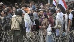مطبوعات در مورد نتيجه هراس از خطر دولتی نظير جمهوری اسلامی در مصر هشدار می دهند