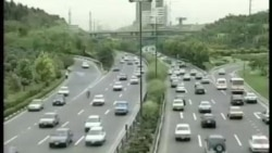 یک دقیقه زمان لازم برای دزدی ماشین در ایران