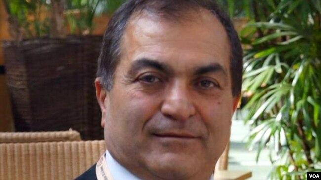 Mahmud Bilgin: İlk dəfədir federalizmdən söz edirik