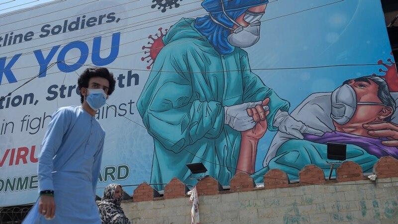 پاکستان میں کرونا وائرس کے مزید 3979 کیسز، 78 مریض ہلاک