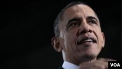 Presiden AS Barack Obama akan segera kembali berkampanye untuk pemilihan presiden November 2012.
