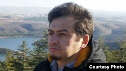 Məcid Araz