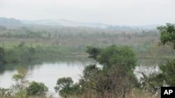 Lago Ambuila