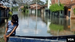 Colombia pidió tener en cuenta las graves inundaciones y condiciones climáticas que afectan a la región para aprobar los beneficios.