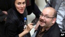 پانصد روز است که جیسون در ایران زندانی است.