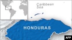 Tấn công xe buýt ở Honduras, 8 người chết