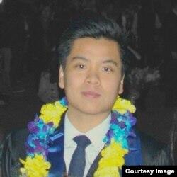 """""""Ngoài kiến thức chuyên môn, Berkeley còn dạy mình cách suy nghĩ đa chiều và cách làm việc trong môi trường cạnh tranh gay gắt,"""" Derek Phan."""