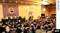جلسه اضطراری مجلس عراق برای بررسی عملکرد نيروهای امنيتی آن کشور