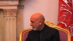 Afghan Security Tops Agenda for Karzai Washington Talks