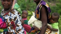 Reportage de Zakaria Camara, envoyé spécial à Kankan pour VOA Afrique