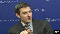 Potpredsednik Atlantskog saveta Dejmon Vilson