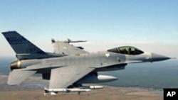 F-16 C/D型戰機是台灣一直希望得到的武器